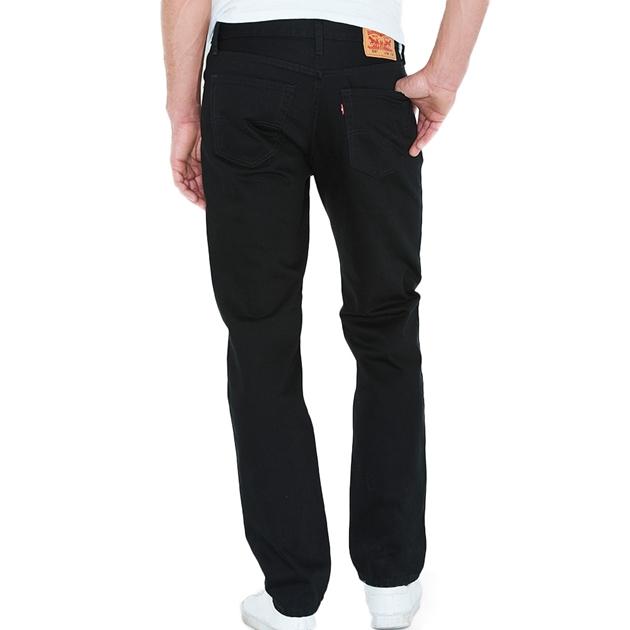 Levi'S  516 Straight Jean -
