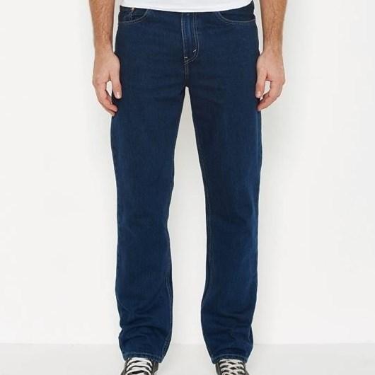Levi'S  516 Slim Fit Straight Jean