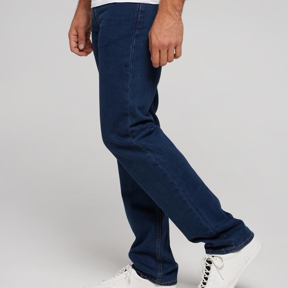 Levi'S  516 Slim Fit Straight Jean -