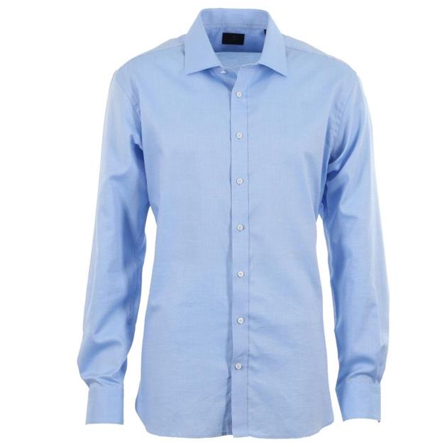 Joe Black Pioneer Fjd044 Shirt - blue