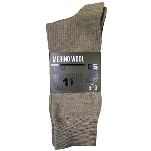 DS Classic Merino Socks