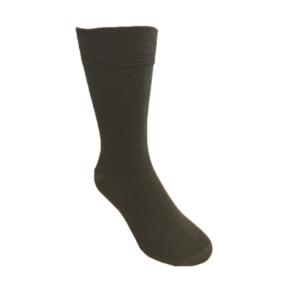 DS Mens Classic Merino 2PK Socks -