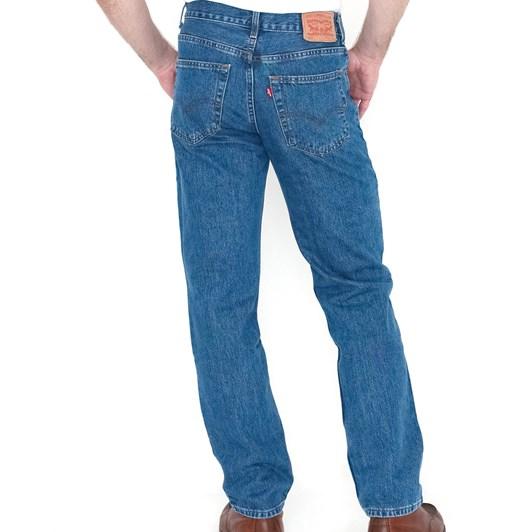 Levis 516™ Straight Fit Jeans - Stonewash