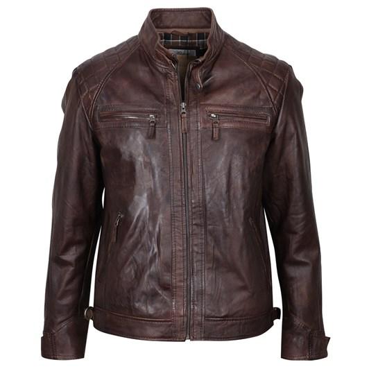 Ashwood Mens Leather Jacket