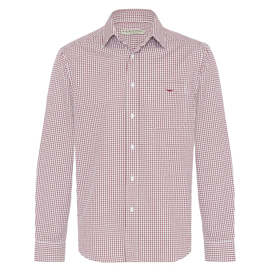 R.M. Williams Collin Shirt -