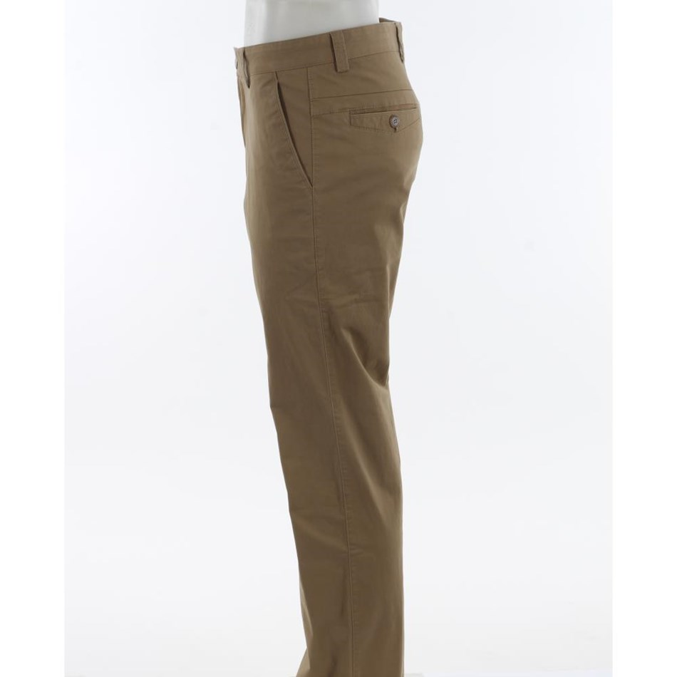 Bob Spears Trouser - taupe
