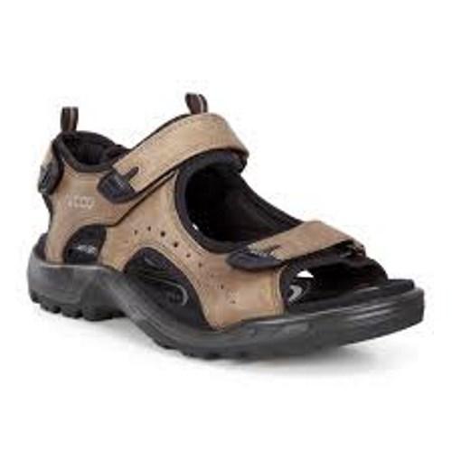 Ecco Offroad Sandal Rubber Sole