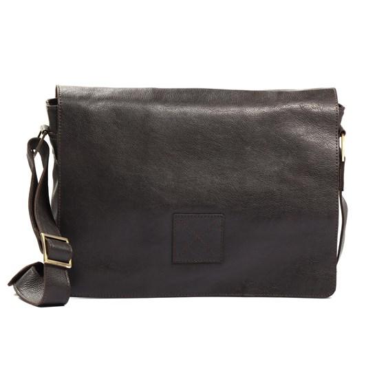 Ashwood Pedro Messenger Bag