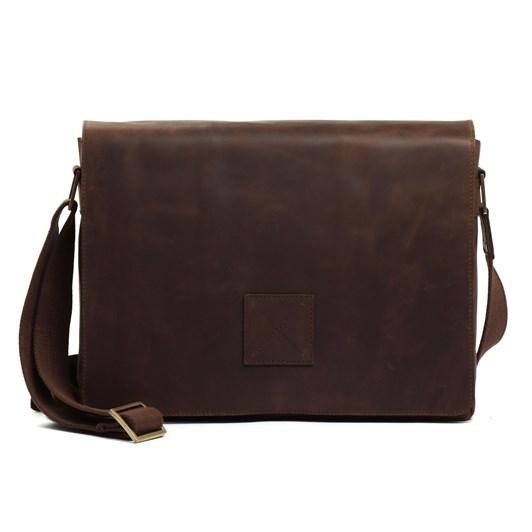 Ashwood Pedro Messanger Bag