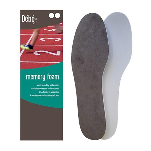 Footcom Debe Memory Foam Insole