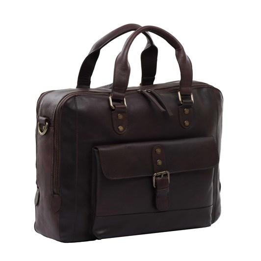 Ashwood Leather Journey Cross Body Bag