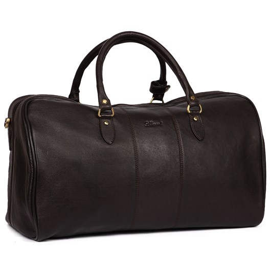 Ashwood Leather Large Holdall