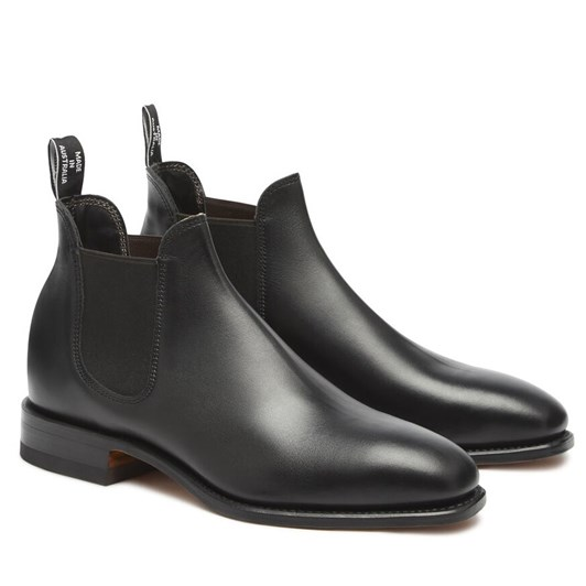 R.M. Williams Sydney Boot - G Fit