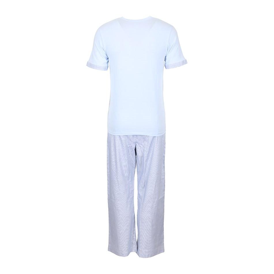 Baksana Miami Long Pant/Tee Set -