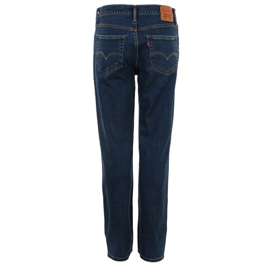 Levis 516™ Straight Fit Jeans - Stonewash Stretch