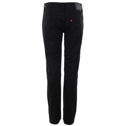 Levis Mens 514 Straight jeans