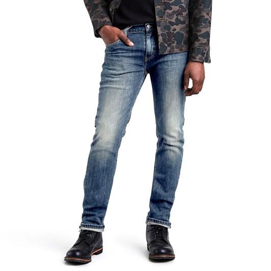 Levis 511™ Slim Fit Jeans - Canyon Dark