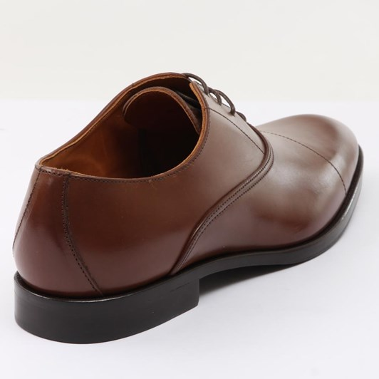 J.Ballantyne & Co. Toecap Shoe