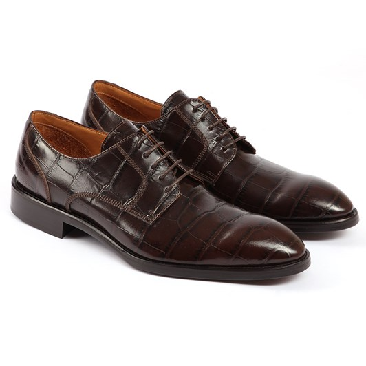 J.Ballantyne & Co Derby Shoe