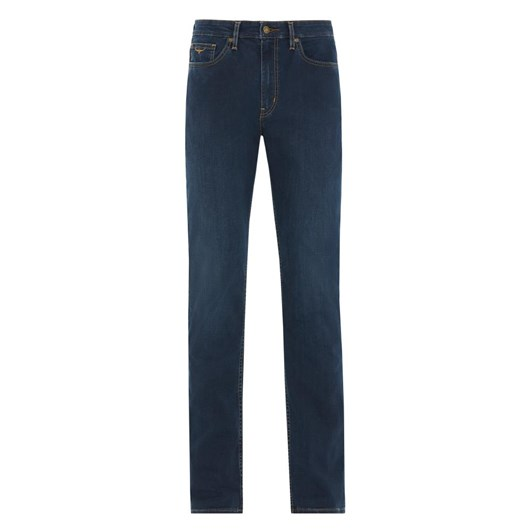 R.M. Williams Ramco Straight Leg Low Rise Jean