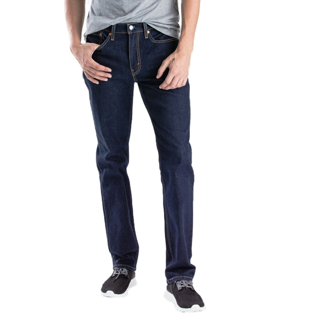 Levis 514™ Straight Fit Jeans - Rinsey - ama rinsey