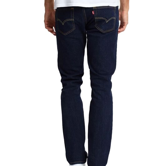 Levis 511™ Slim Fit Jeans - Rinsey