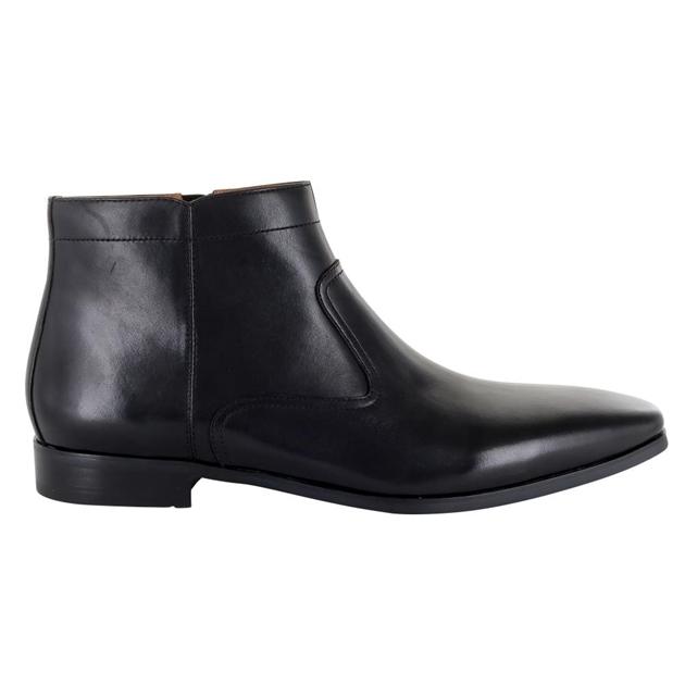 Florsheim Zip Boot - black