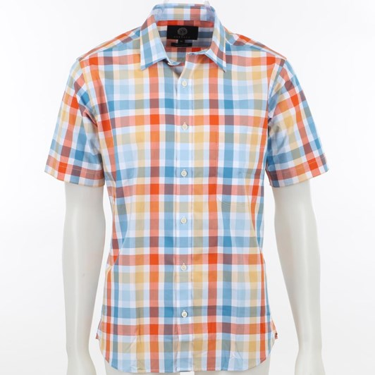 Viyella Short Sleeve Shirt