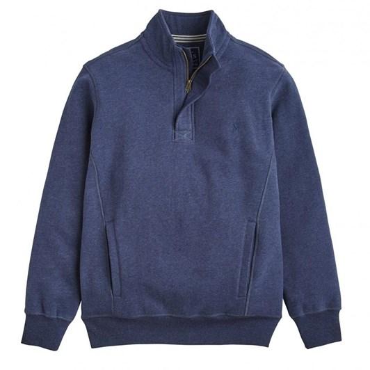 Joules Half Zip Sweatshirt