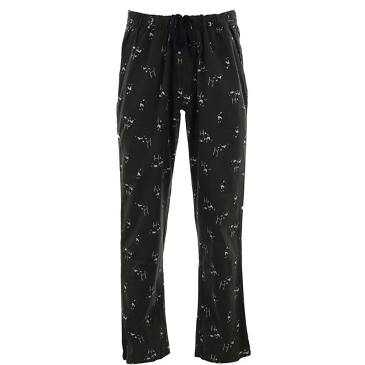 Joules Printed Lounge Trouser