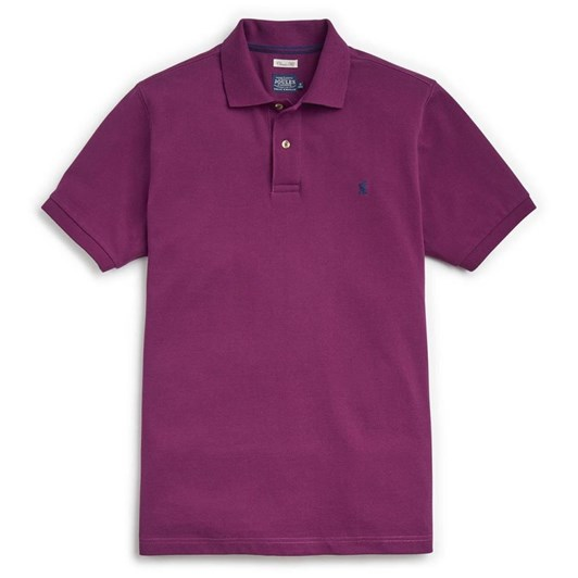 Joules Classic Fit Polo