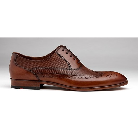 Lloyd Oxford Brogue 5 Tie