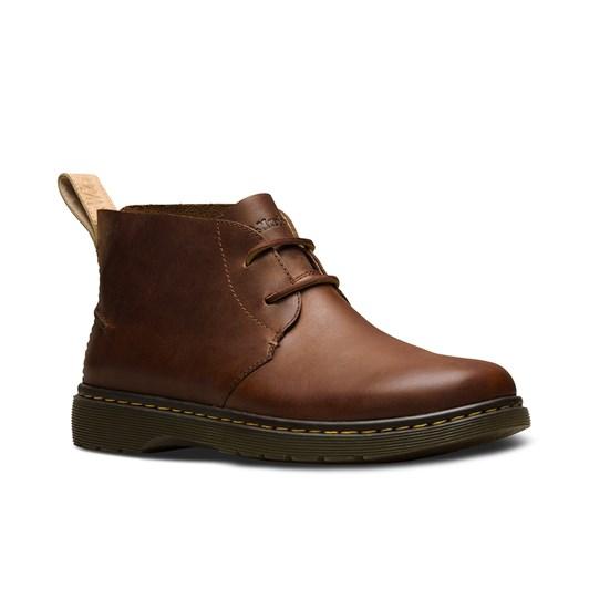 Dr Martens Ember 2 eyelet boot
