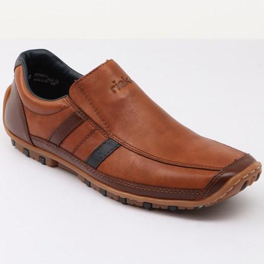 Rieker loafer