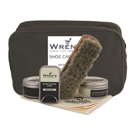 Wrens By Ballantynes Shoe Care Kit
