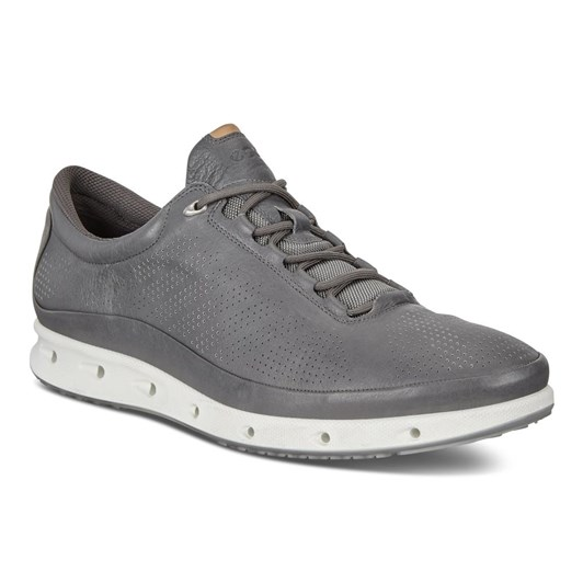 Ecco Cool Dark Shadow Racer Yak