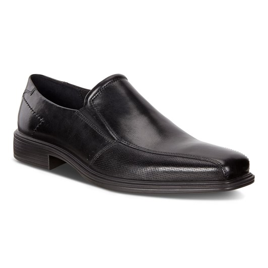 Ecco Minneapolis Black Santiago