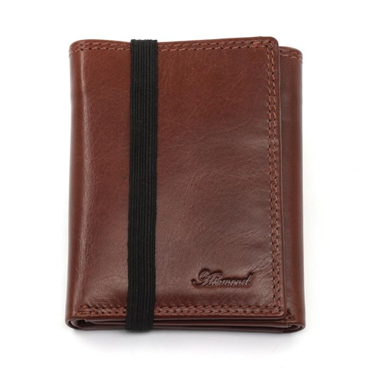 Ashwood Trifold Leather Wallet