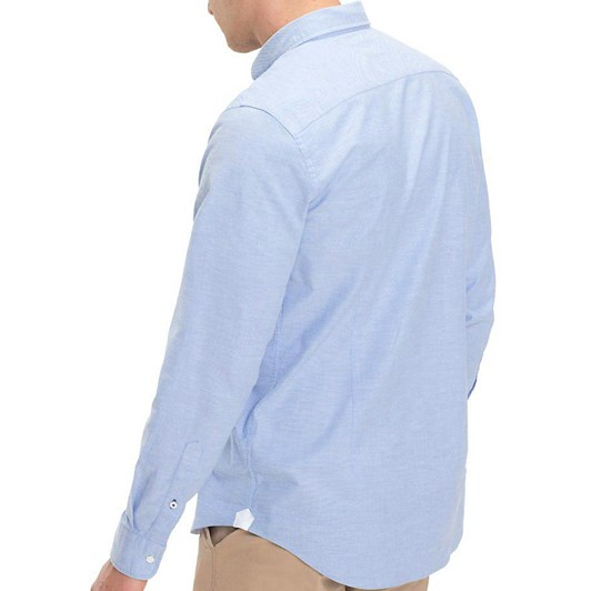Tommy Hilfiger Stretch Slim Oxford