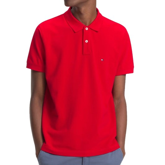 Tommy Hilfiger Regular Polo