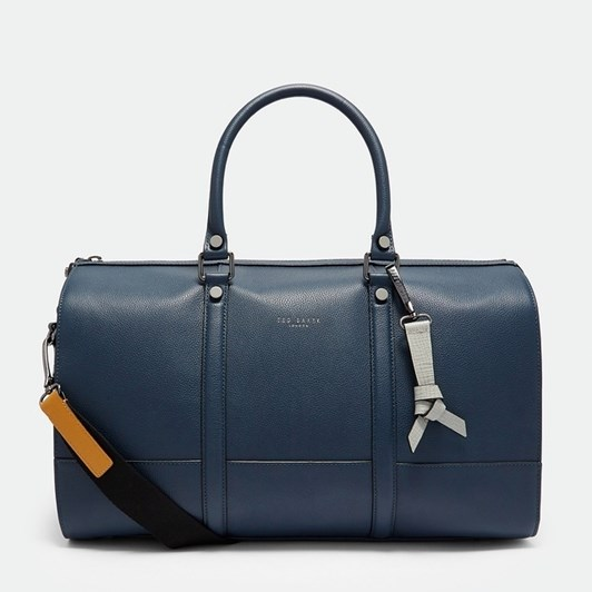 Ted Baker Radical Coloured Leather Holdall