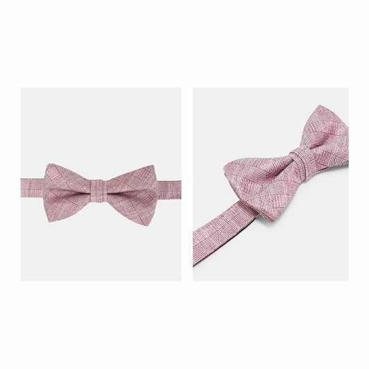 Ted Baker Cosbow Subtle Check Bow Tie