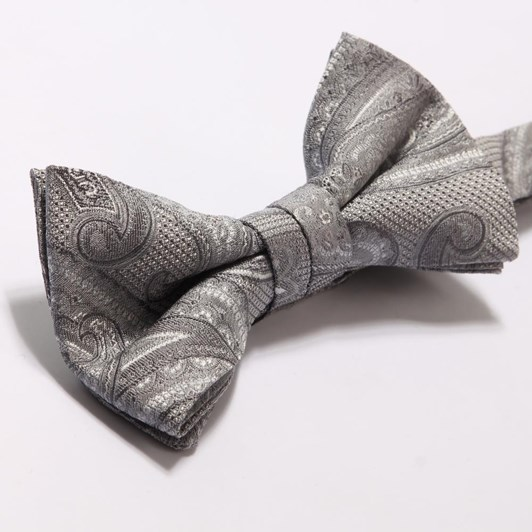 Ted Baker Falbow Paisley Bow Tie