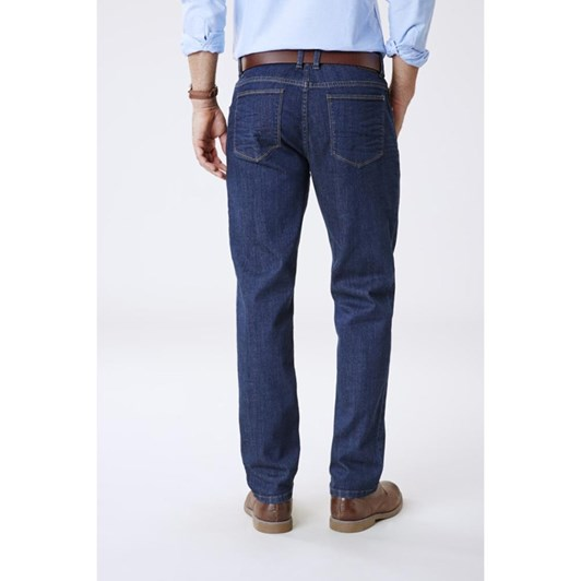 Gazman Straight Stretch Jean