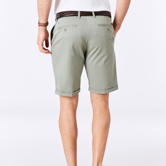 Gazman Stretch Tapered Short