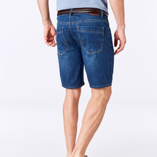 Gazman Denim Short