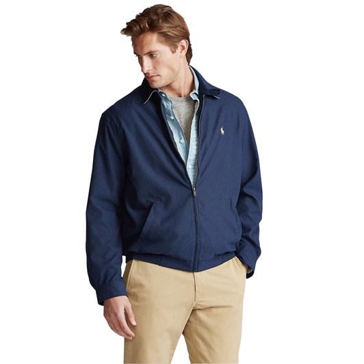 Polo Ralph Lauren Bi Swing Windbreaker Jacket