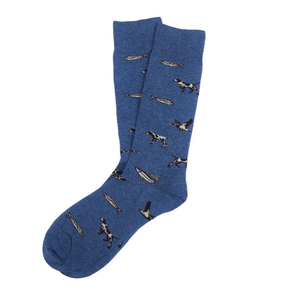 Barbour Socks - bl51