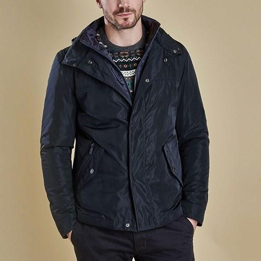 Barbour Tulloch Jacket