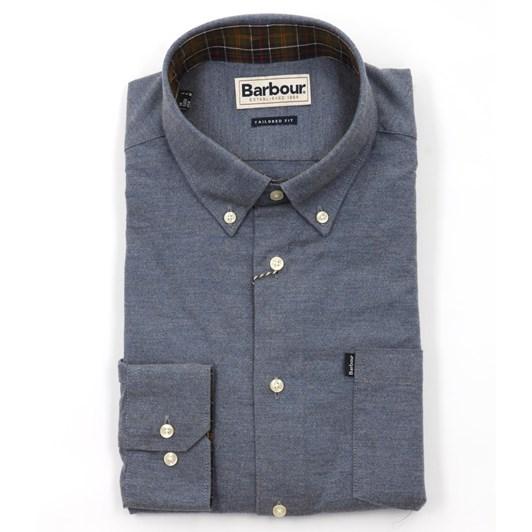 Barbour Stapleton Oxford Tailored Shirt